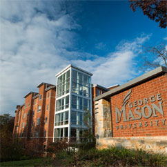 Mason Forensics Team Triumphs Again